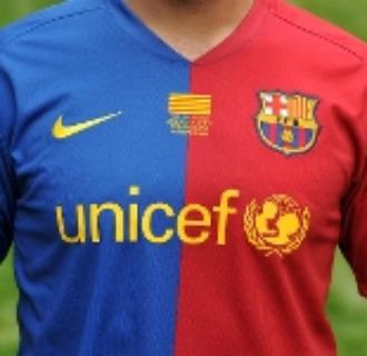 Camiseta FC Barcelona Copa del Rey