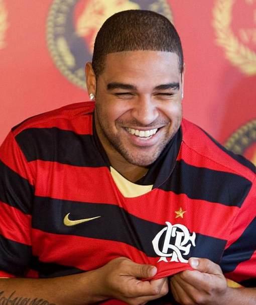 El emperador ficha por el Flamengo