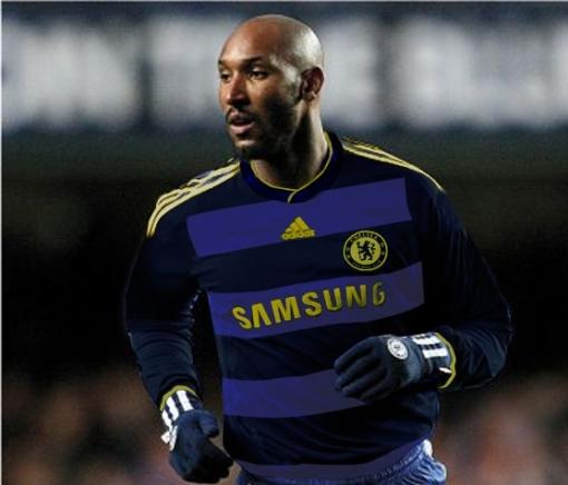 Chelsea Third 09/10